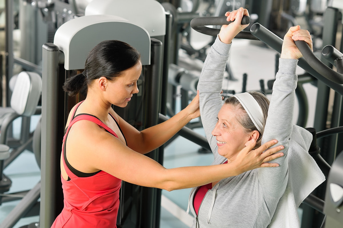 10 Tips to Finally Get in Shape After 50 15
