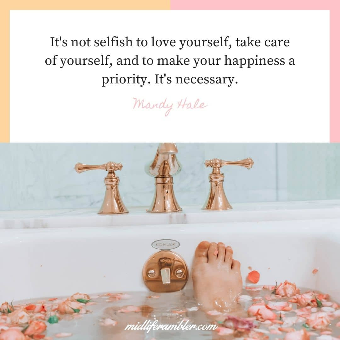 Ten Surprising Signs You Need Self-Care - It's not selfish to love yourself, take care of yourself, and to make your happiness a priority. It's necessary.
