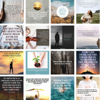 55 Inspirational Quotes for Your Vision Board
