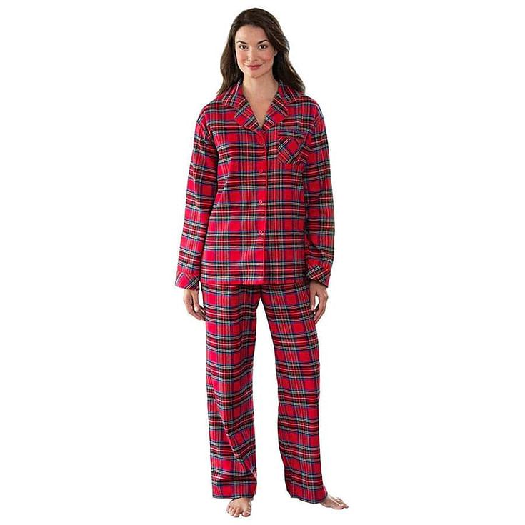 Pajamagram Cozy Ladies Pajamas