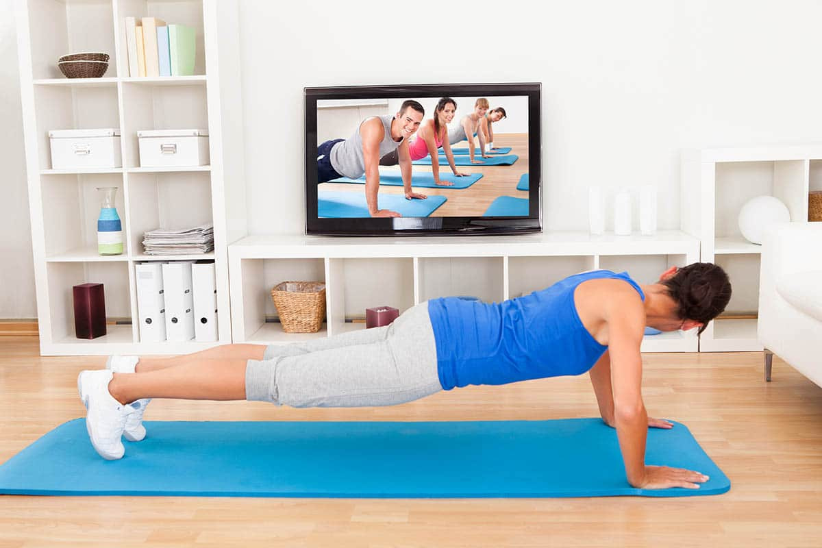 15 Best Free Workout Videos on Youtube Header