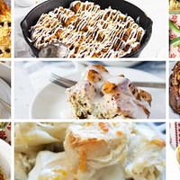 15 Quick and Easy Ideas for Christmas Morning Breakfast