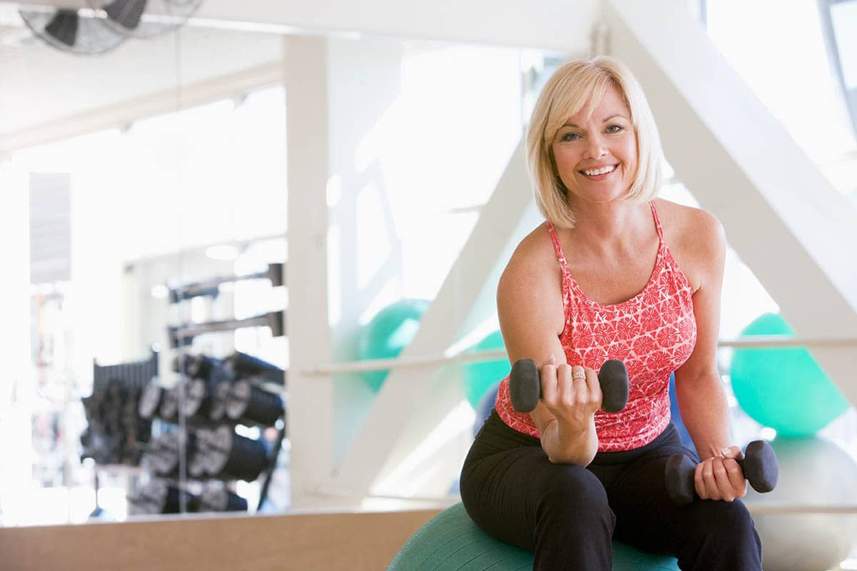 10 Tips to Finally Get in Shape After 50
