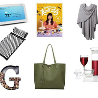 25 Great Christmas Gifts for Women Over 40