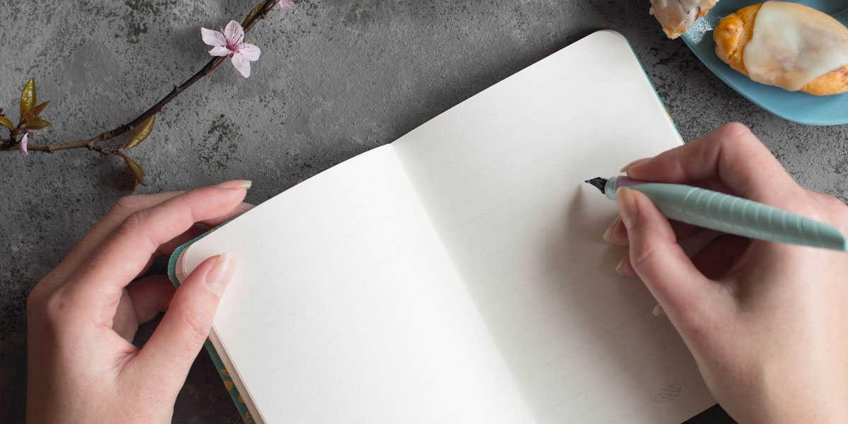 Picking a word for the year can be much more powerful than making resolutions. Here are a few reasons why and a free guide to help you pick your own word of the year.