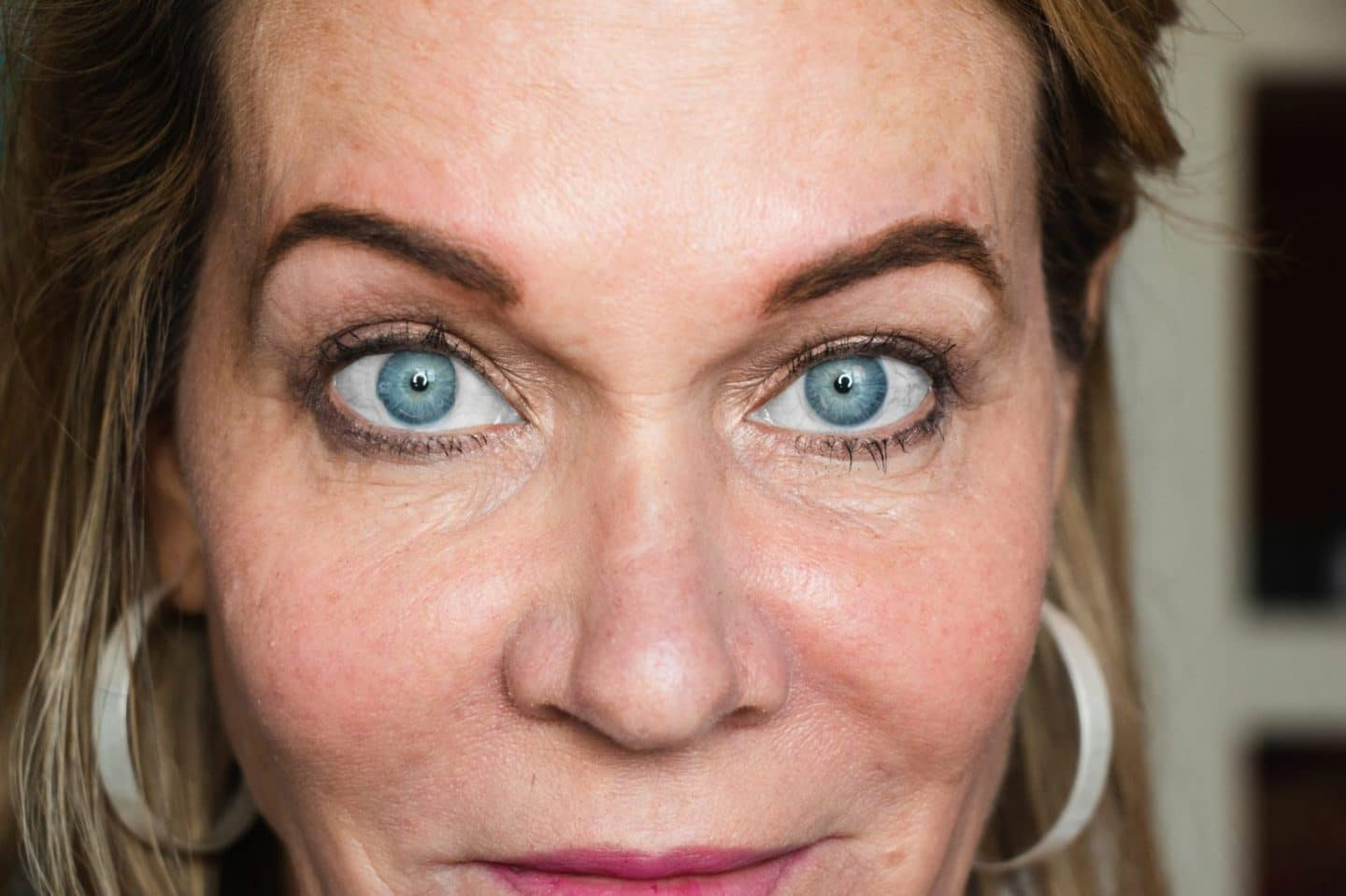 How to Make Your Thinning, Over-Plucked Aging Eyebrows Look Lush and Full 14