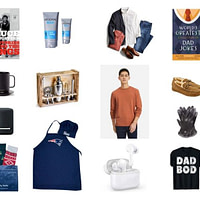 25 Great Christmas Gifts for Men Over 40