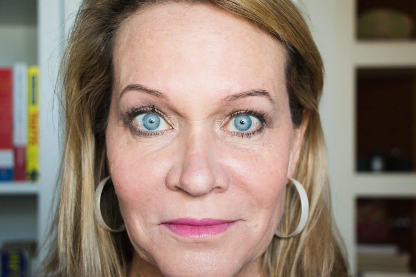 How to Make Your Thinning, Over-Plucked Aging Eyebrows Look Lush and Full 2