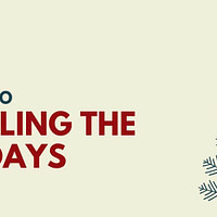 Midlife Rambler Guide to Handling the Holidays 2019
