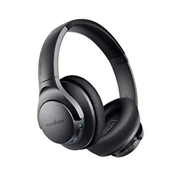 Anker Soundcore Life Q20 Bluetooth Headphones