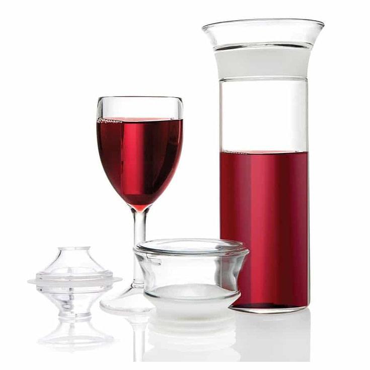 Savino Wine Preserver