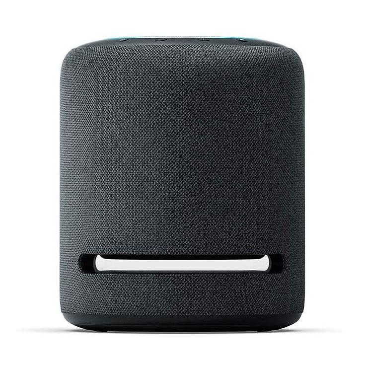 Echo Studio - High-fidelity smart speaker with 3D audio and Alexa
