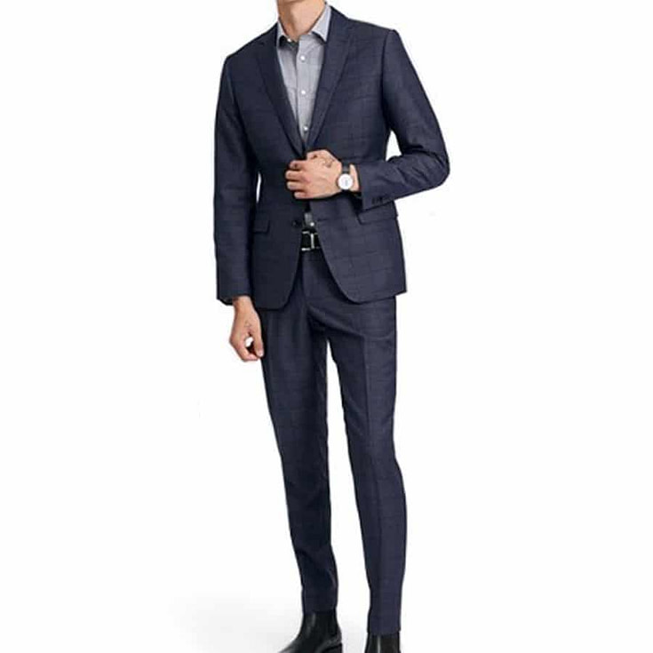 Custom Made Suit from Indochino