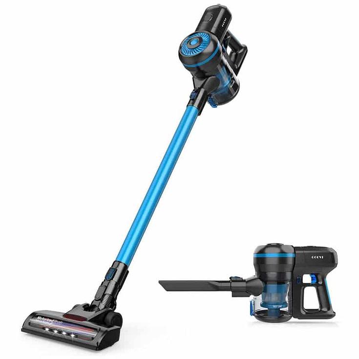 GOOVI Stick Cordless Vacuum Cleaner