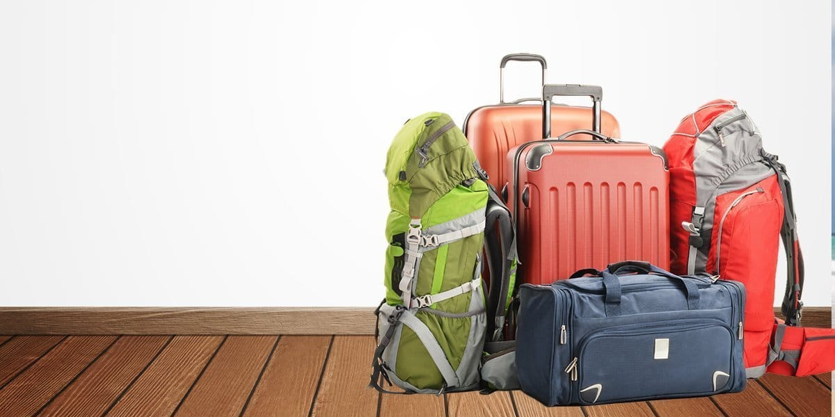 How to Pack for College Move-In Day