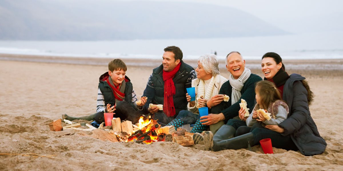 How to Plan a Successful Family Vacation with Your College Student and Young Adult Children