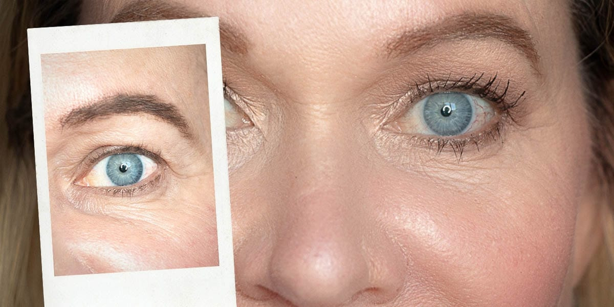 How to Update Your Eye Makeup to Enhance Aging Hooded Eyes